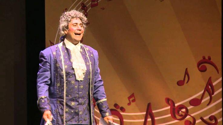 Ópera para niños : El gran juego de Verdi                                                                                                                                                                                 Más