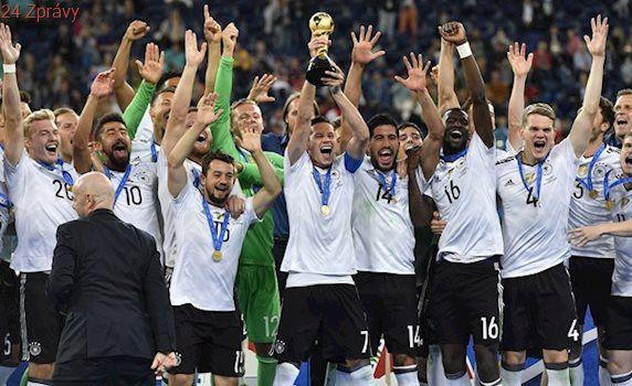 Jak se dělá zlatá mašina. Německý fotbal si přiznal problém a změnil se