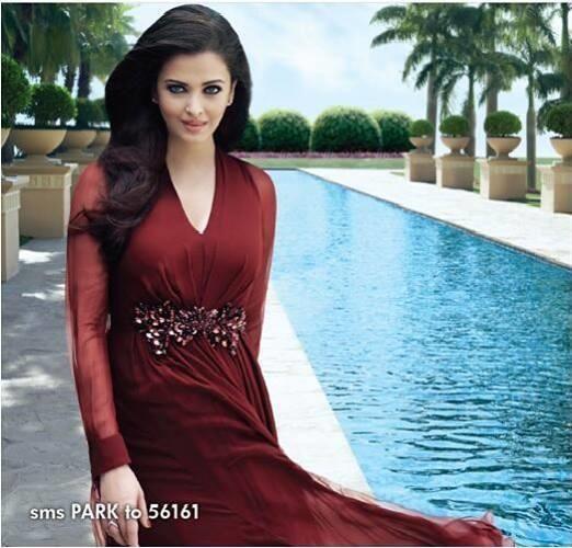 Aishwarya Rai Bachchan's stunning Photoshoot for Lodha The Park   PINKVILLA