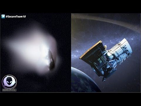 """NASA: Two """"MYSTERY OBJECTS"""" Heading For Earth 1/5/17 https://youtu.be/UMr51HDv71g via @YouTube"""