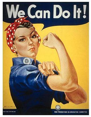 prints and posters of strong women - Google Search