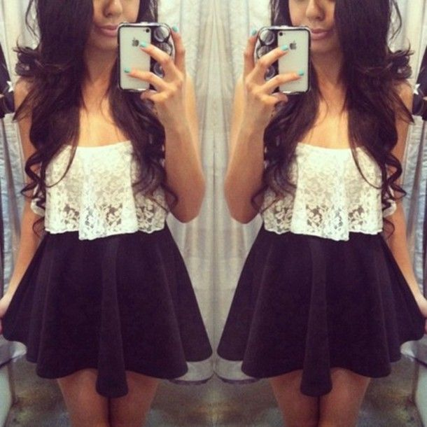 133 best Skater Skirts images on Pinterest