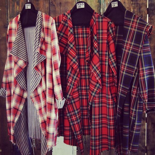 #madox #madoxdesign #jacket #checked #grid #fashion #streetwear #streetstyle