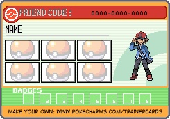 Pokecharms - Trainer Card Maker 3.3