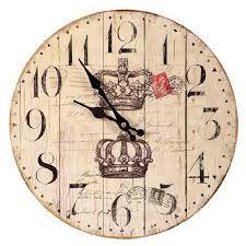 Resultado de imagen para relojes artesanales de madera
