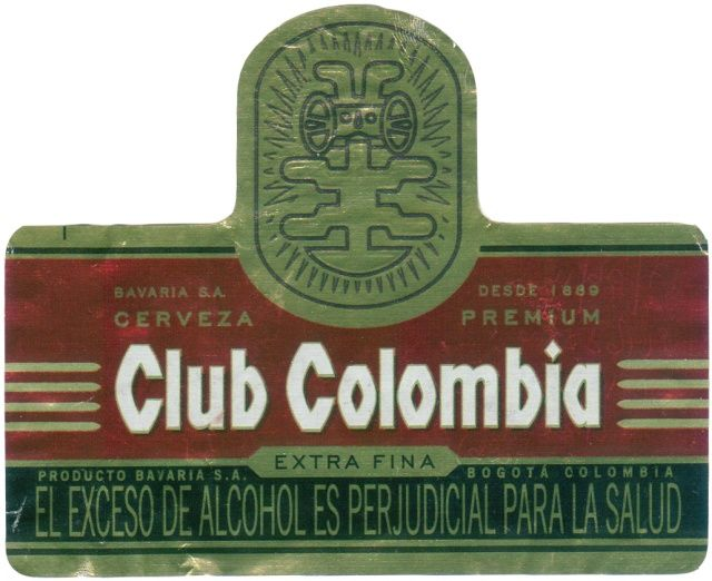 Colombia - Club Colombia