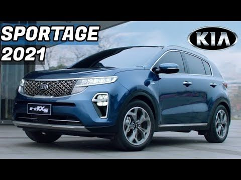 Kia Sportage 2021 Youtube Ratings In 2020 Kia Sportage Sportage Kia