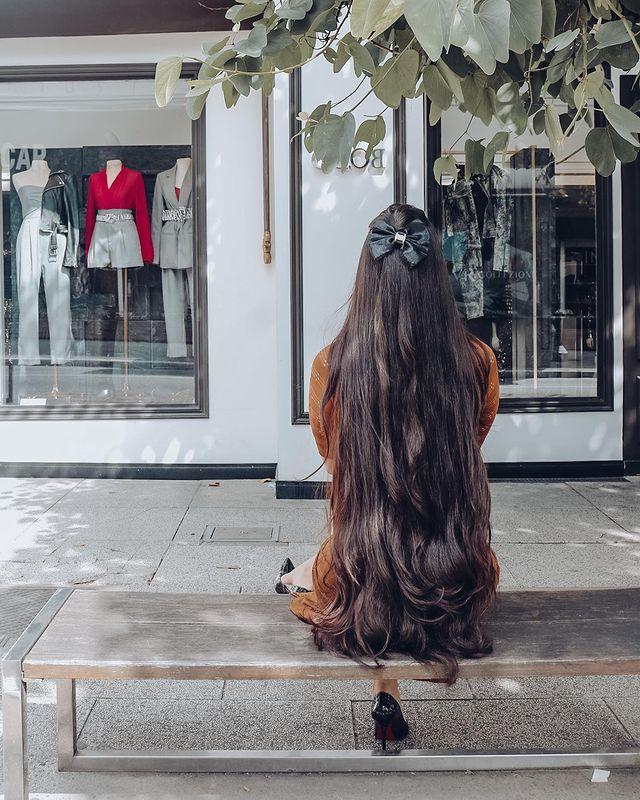 Instagram Long Hair Styles Beautiful Long Hair Stunningly Beautiful