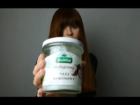 WWWLOSY.PL - Jaki olej na włosy wybrać? Dla kogo olej kokosowy?
