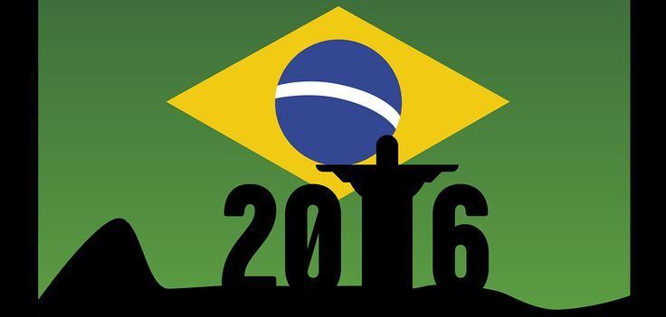 Rio 2016 – Brazil and Great Britain's official Houses  Rio 2016 – As casas oficiais do Brasil e Grã-Bretanha