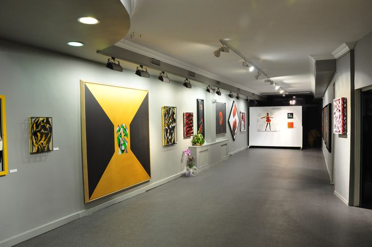 my exhibition
