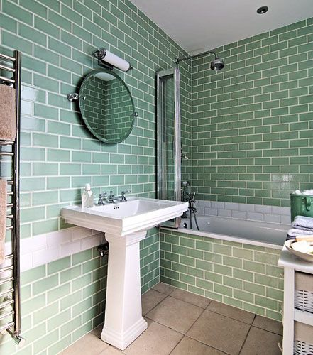 17 best images about bathroom ideas on pinterest for Bathroom ideas edwardian