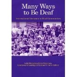 Elm Publisher Leila Monaghan's Many Ways to be Deaf