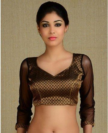 3/4 length lengha blouse - Google Search