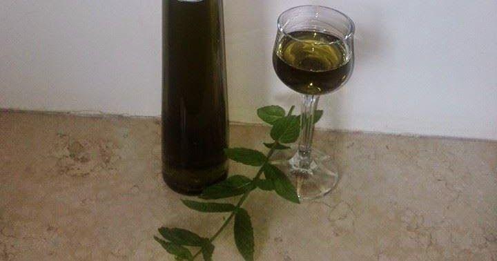 ΛΙΚΕΡ ΔΥΟΣΜΟΣ Σε ενα βαζο ,βαζουμε πλυμενα φρεσκα φυλλα ΔΥΟΣΜΟΥ Γεμιζουμε με αλκοολ(εγω χρησιμοποιω γραπα) Τοποθετουμε το βαζο σε σκ...