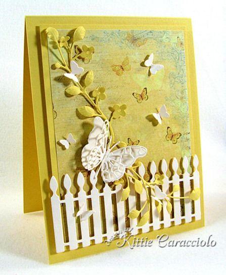 KC Memory Box Pippi Butterfly 3 left