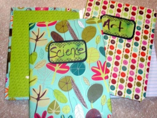 Book Cover Ideas For School : Decorating book covers for school google search