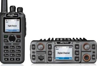 On May 8th, an article appeared in the ÖVSV by Kurt, OE1KBC, about a new dual-band, multi-mode mobil