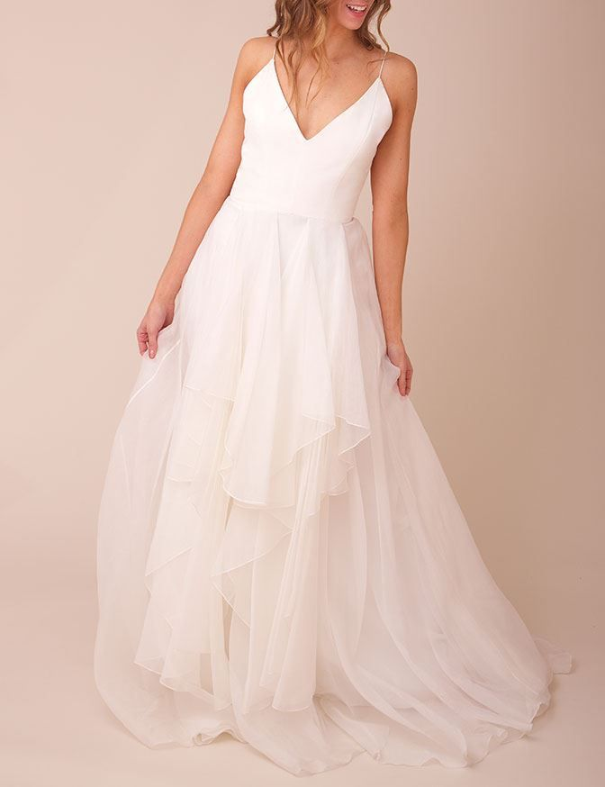 Shop Dear Heart S Ayr Gown At Lovely Bride S New York City