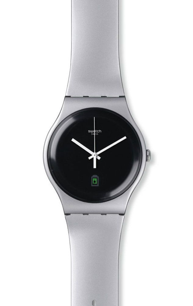custom watches watch photo round for quartz t quality sale plastic high black