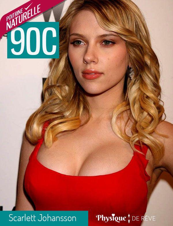Kate hudson boob taille