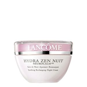 Hydra Zen Nuit Neurocalm™ Pot 50 ml. #lancome #beaute #beauty #fragrance #parfum #perfume #maquillage #makeup #boutiqueparfum #laboutiqueduparfum #skincare #hypnose