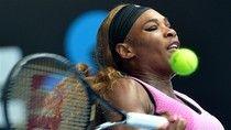 WTA – Internationaux d'Australie