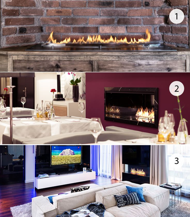 Personalization is the new expectation. Planika creates customised ‪#‎fireplaces‬ to fit any project ‪#‎idea‬. 1. Showroom, Germany, www.living-exclusive.de 2. Hotel Piano, Poland 3. Private residence, Poland  www.facebook.com/planikafire