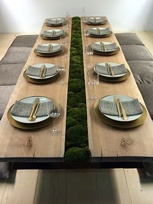 Japanese-inspired room #tabletop #decor