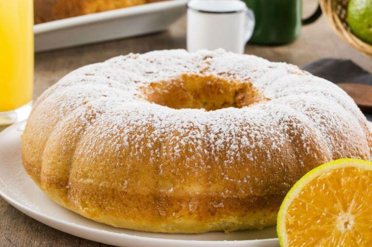 Annesinin yemeklerine, tatlılarına en çok da kekine özlem duyanlar için geliyor portakallı ev keki tarifimiz. En az annenizinki kadar lezzetli.