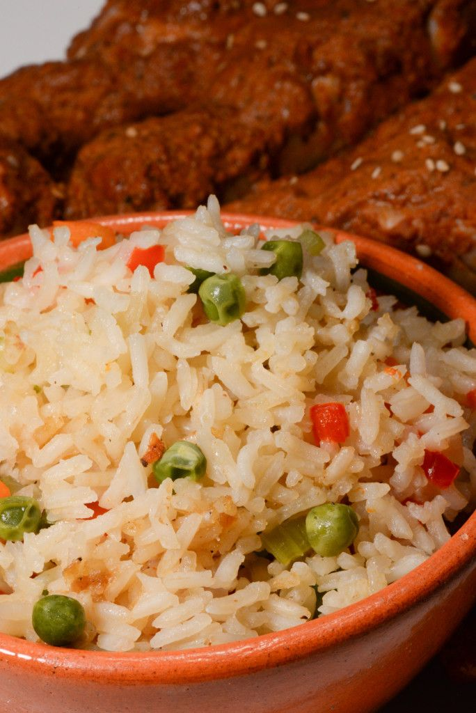 Guatemalan rice get the recipe and learn about the culture it's free at http://www.internationalcuisine.com