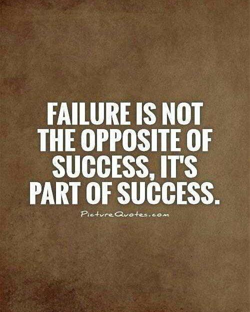Inspirational Quotes About Failure: Best 25+ Famous Failures Ideas On Pinterest
