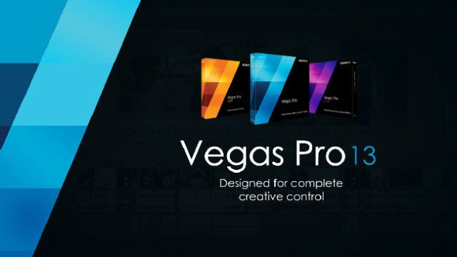 Sony Vegas PRO 13 Serial Number, Crack, Keygen Full Version Free Download