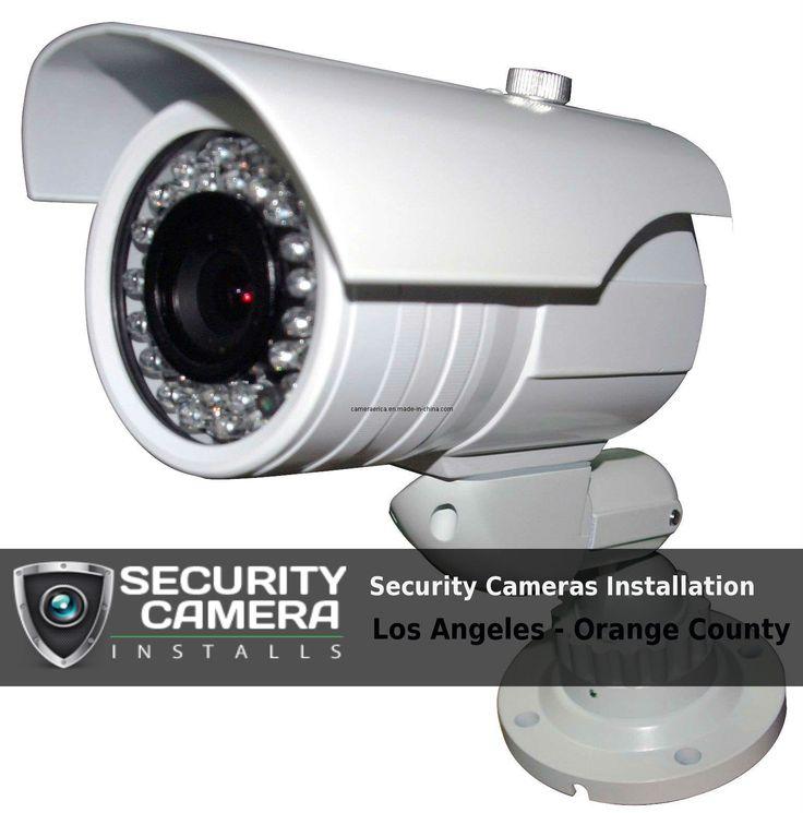 8 Best Security Camera Installer Images On Pinterest Spy