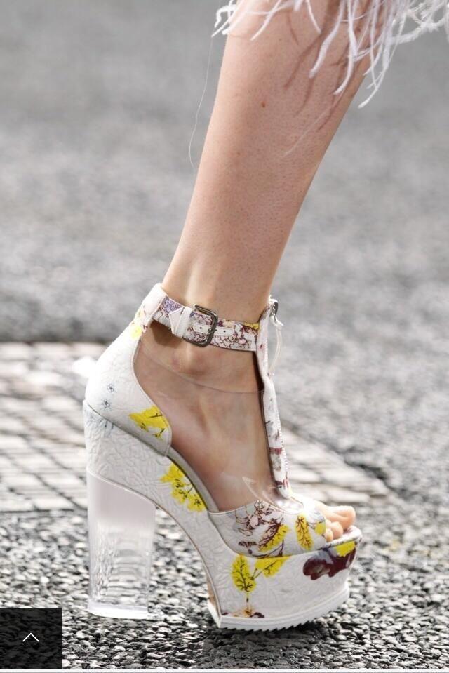 Erdem Sandals