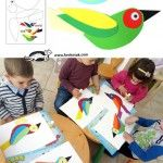 Paper+birds