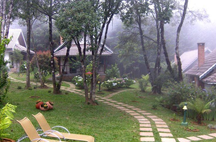 Monte Verde (MG): grande variedade de pousadas