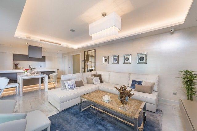 Apartment in San Pedro de Alcántara | Click pic for more info