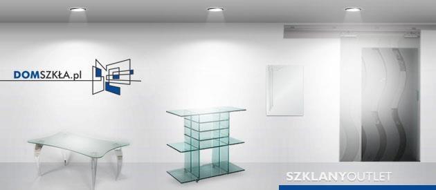 Szklane meble #szkło #glass #furniture #house