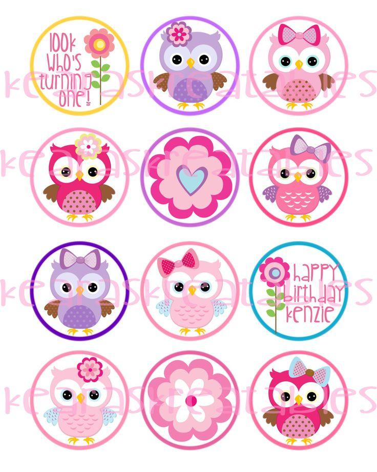 Edible owls