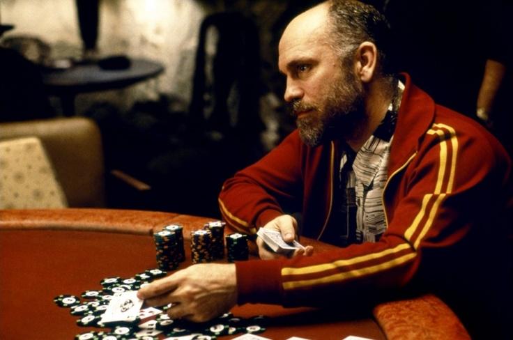 """""""Les joueurs"""" (Rounders) de John Dahl, 1998 Le samedi 19 juillet à 21h et le mercredi 23 juillet à 16h30 www.forumdesimages.fr/les-films/les-programmes/le-jeu/les-joueurs"""