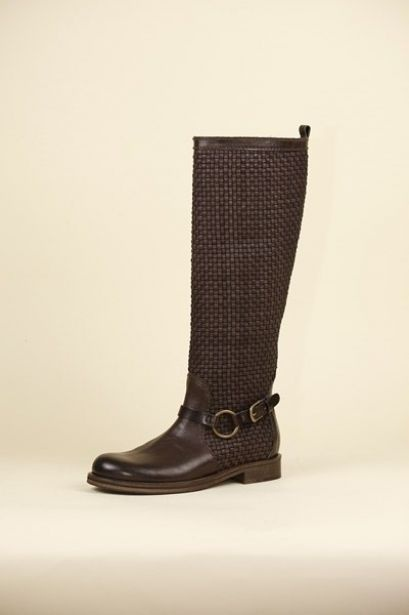 Woven Boot   €1,190.00