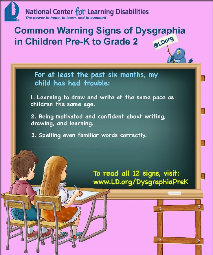 Consider, Warning signs of dyslexia in adults can suggest