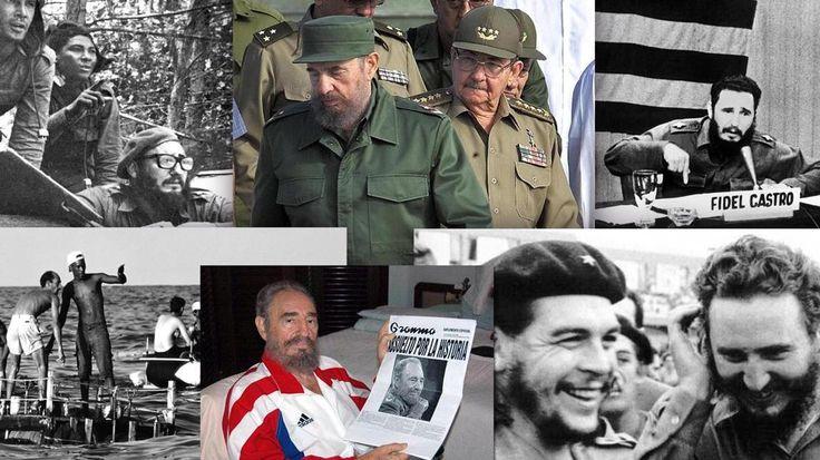 En la noche del viernes 25 de noviembre de 2016 murióFidel Castro. Ese será uno de los últimos datos que recogerá su cronología en sus 90 años de historia. Una historia marcada por la