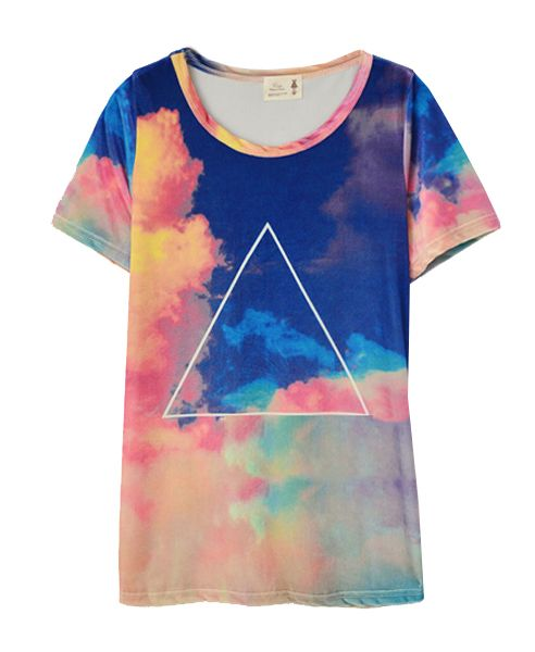 26 best trippy tie dye t shirts images on pinterest tye for Tie dye t shirt printing