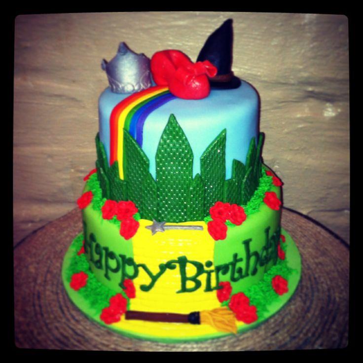 Luke Bryan Christmas Cake
