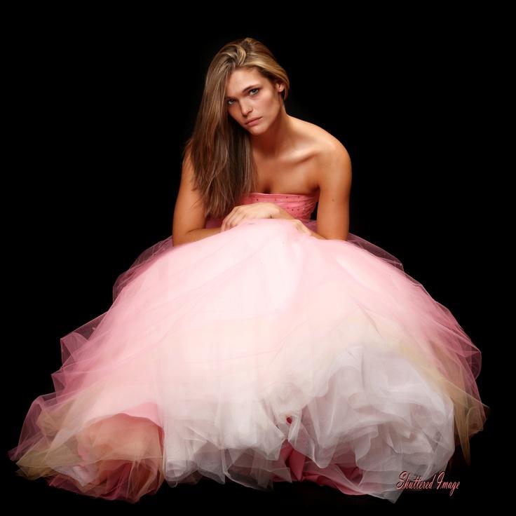 Jilted prom date.  Model Shoot by Shuttered Image. www.shutteredimage.com