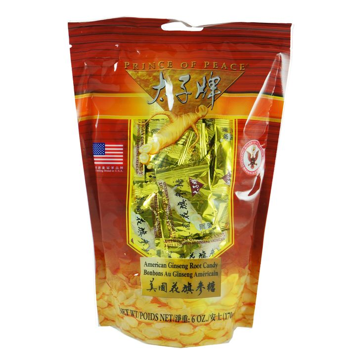 Bird's Nest With American Ginseng
