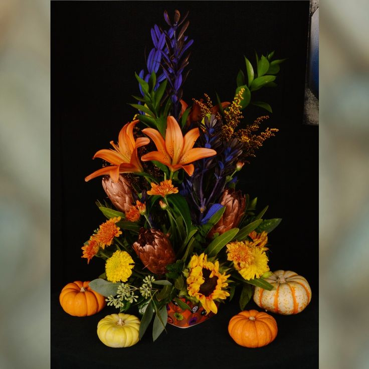 Crevasses Florist Part - 18: Send the perfect flowers from Sherwood Florist u0026 UniqueArt Gallery. We  offer the freshest and most beautiful flowers for Claremont flower delivery.