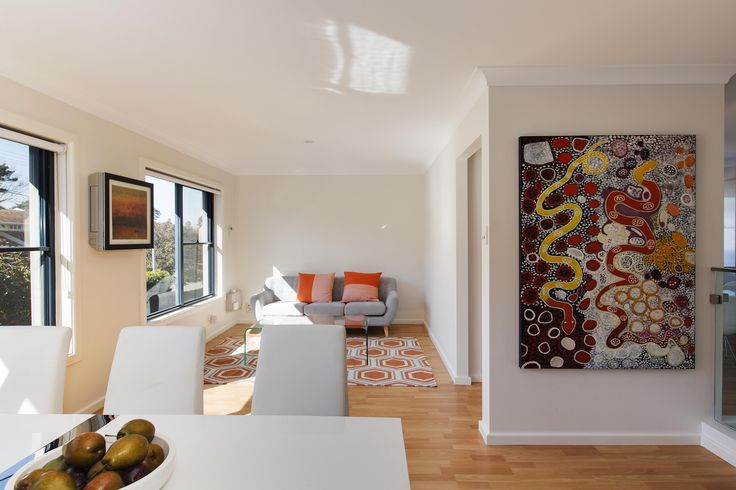 Indigenous art | 8 Finch Avenue, East Ryde